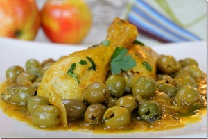 Eat with locals: Parfum d'orient,saveurs du maroc