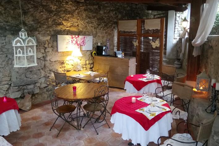 Venez découvrir la cuisine de bertrand à la bergerie