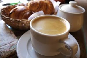 Cenas particulares como en su propia casa: French discussion