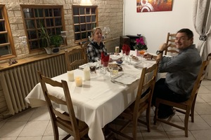 Eat with locals: Le sud ouest