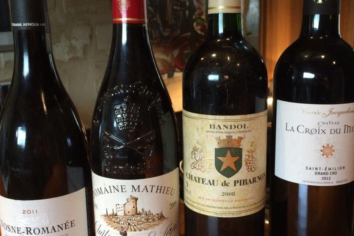 Wine4melomanes