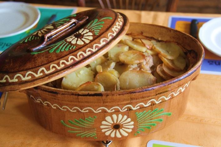 L 39 alsace table vendenheim for Plat simple et convivial
