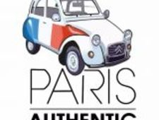 Paris authentic