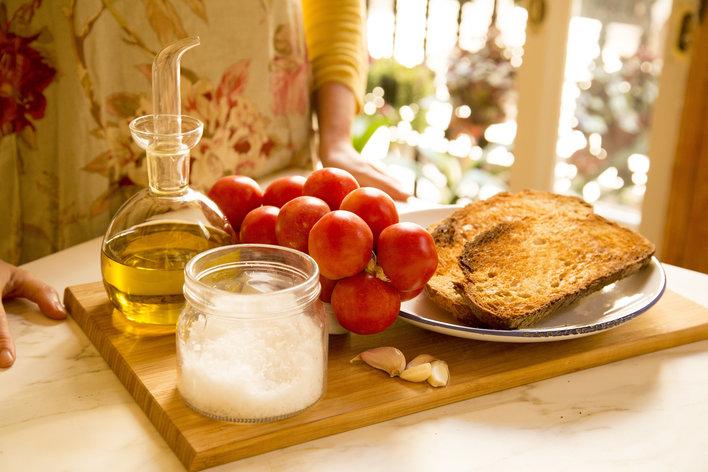 Best spanish cooking class & boqueria market tour ❀ eco-friendly & local