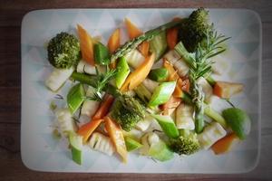 Eat with locals: Cuisine saine et bien-être