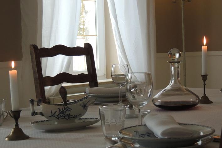 Tue l'amour - dîner spécial célibataires !