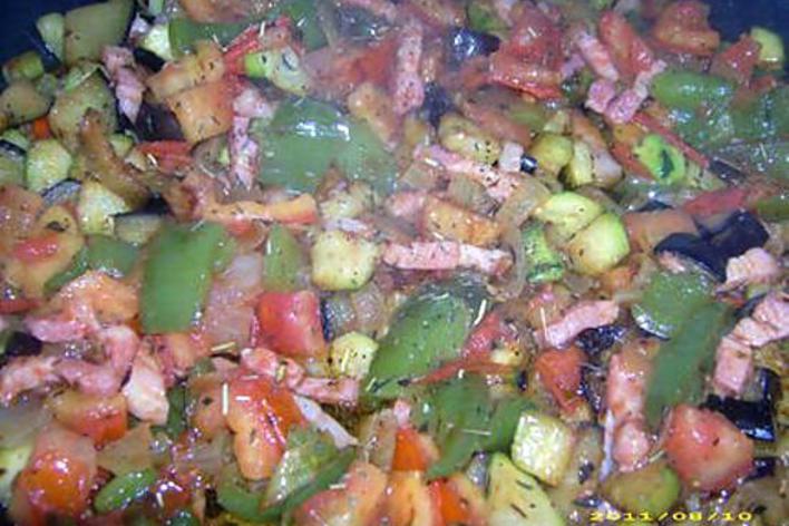 Les légumes ont la côte