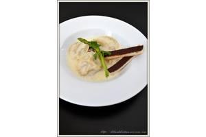 Eat with locals:  dîner romantique chez kristina