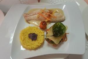 Eat with locals: Expérience basse température