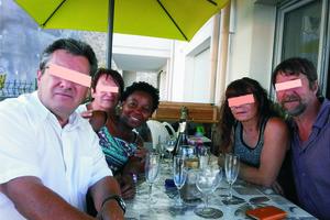 Eat with locals: A la découverte d'une saveur camerounaise