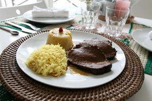 Eat with locals: Diner musical vénézuélien / venezuelan musical dinner