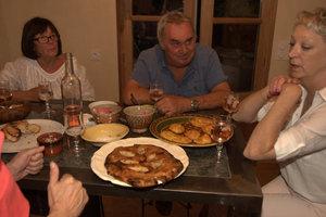 Eat with locals: Terroir du sud