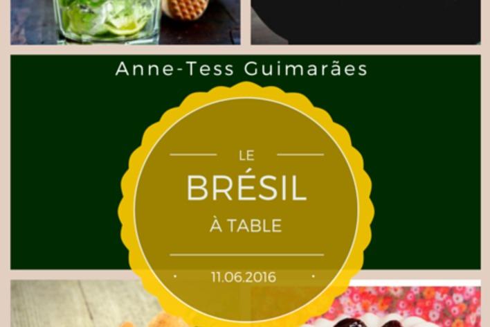 La coco à la mode brésilienne