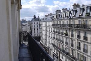 Manger chez l'habitant:  dinner in paris / dîner à paris