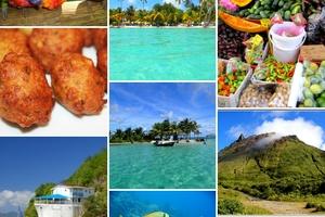 Eat with locals: Venez voyager dans les îles