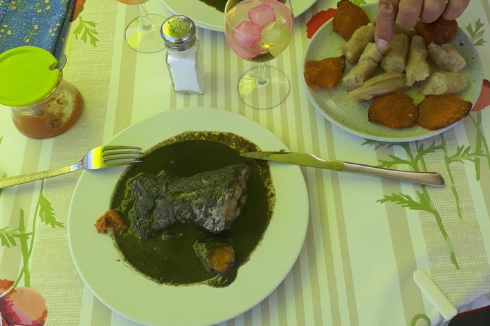 A la découverte d'une saveur camerounaise