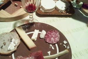 Eat with locals: Apéritif dinatoire - découverte d'alsace