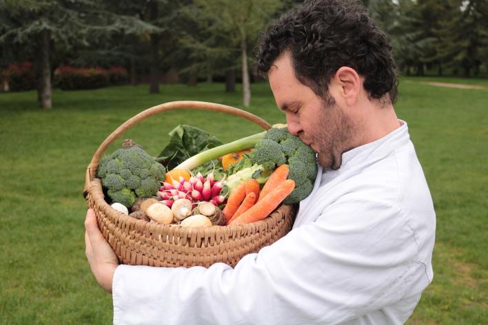 Du bio et de saison dans votre assiette