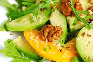 Cenas particulares como en su propia casa: Des alicaments dans votre assiette et des papilles en fête !!