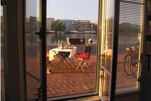 Manger chez l 39 habitant dans un lieu exceptionnel - Chez l habitant amsterdam ...