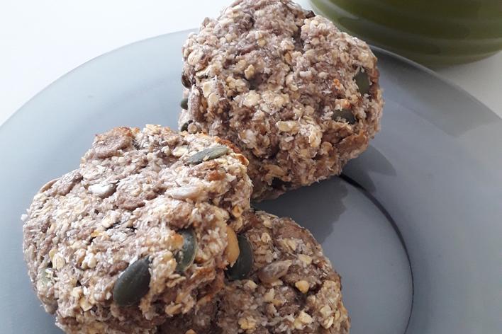 Cookies en folie !