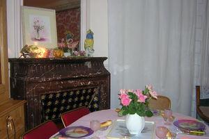 Eat with locals: Dîner artistique, bio et sans gluten!   / artistic diner in paris, org...