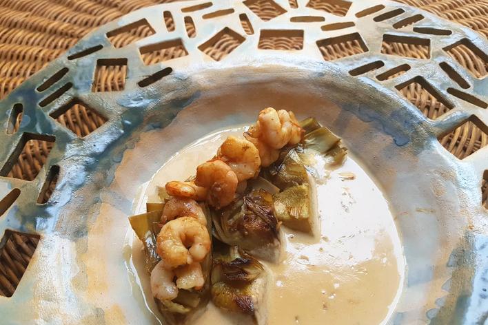 Andalusian gourmet tapas
