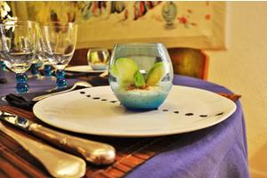 Cenas particulares como en su propia casa: Decouverte haut marais