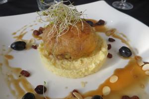 Eat with locals: Cours de cuisine avec une visite du marché