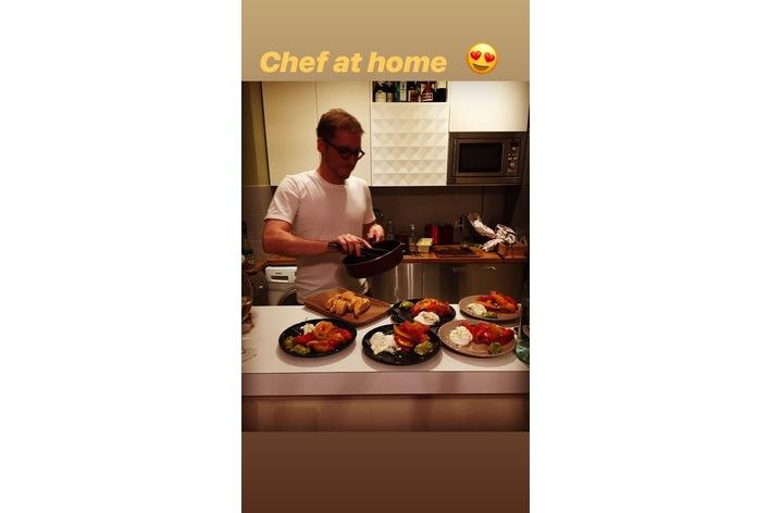 La cuisine du faubourg