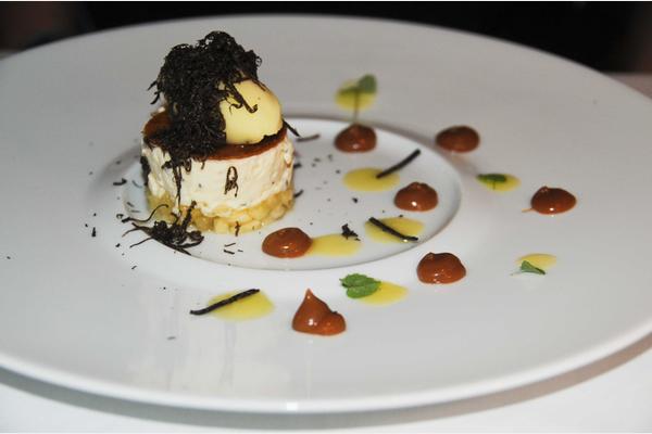 Gastronomie touristique, du pays de brocéliande