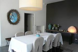 Eat with locals: Authentic french dinner in a wonderful  house