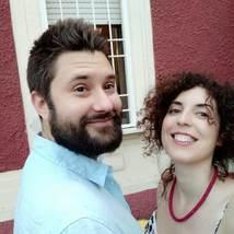 Justin and cecilia