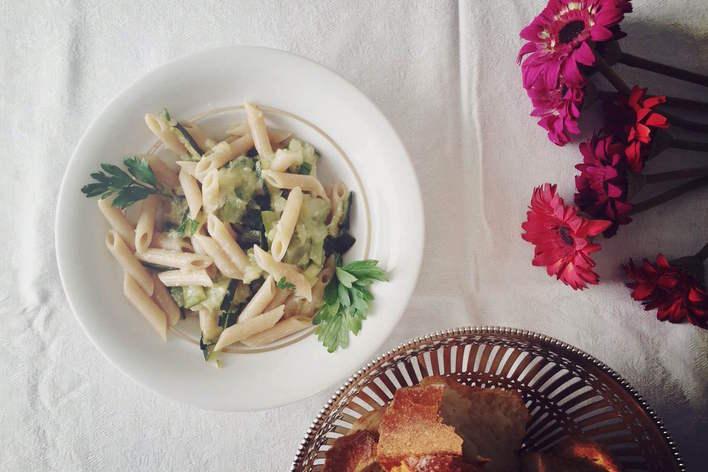 Aprender italiano cocinando italiano