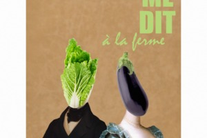 Eat with locals: Ca me dit à la ferme