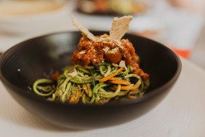 Eat with locals: Brunch gastronomique raw et bio