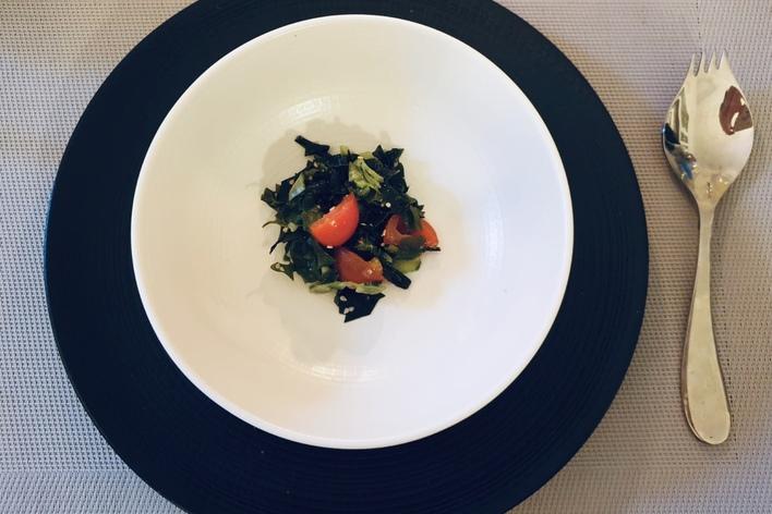 Brunch fusion (japonais et cuisine naturelle)