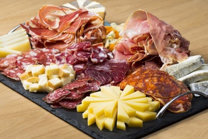 Bière, fromage et compagnie