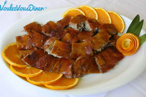 Eat with locals: Typical portuguese meal