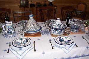 Manger chez l'habitant: Petite virée méditerranéenne