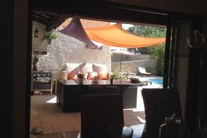 Eat with locals: Au pays des saveurs provençal ratatouille ossobucco