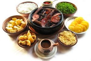 Manger chez l'habitant: Le saveur du brésil