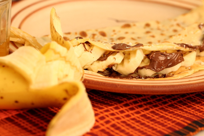 The ultimate parisian experience : learn how to make crepes in paris! ...