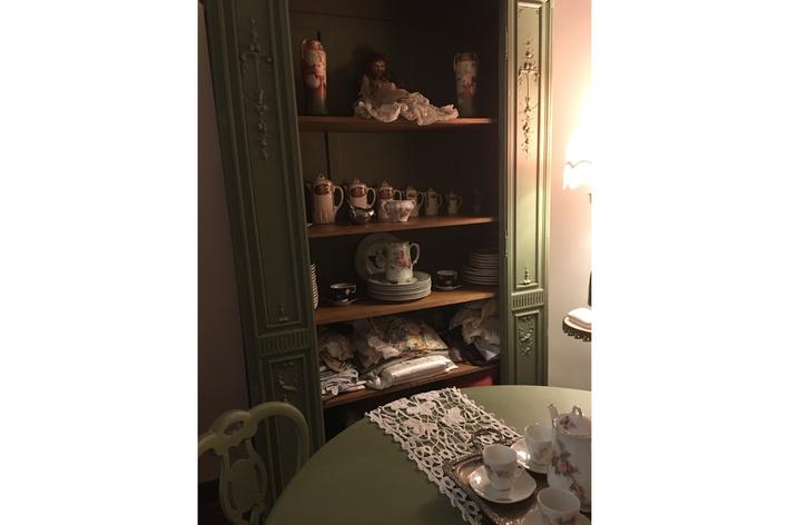 Cuisine provençale comme chez grand-mère