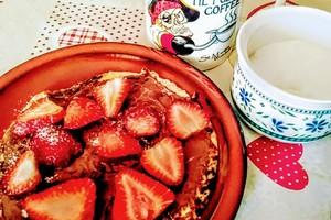Eat with locals: Colazione, desayuno americano