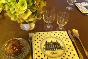 Eat with locals: En attendant noël !