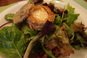 Eat with locals: Voyage en bourgogne