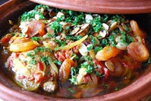 Manger chez l'habitant: Evasion culinaire chez les berbères