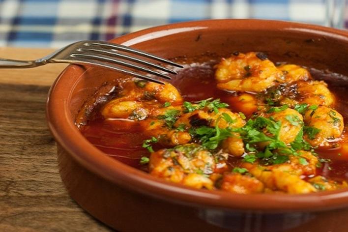 Learn, meet, taste - real spanish food