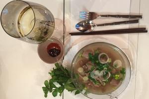 Eat with locals: Plats traditionnels vietnamiens faits maison
